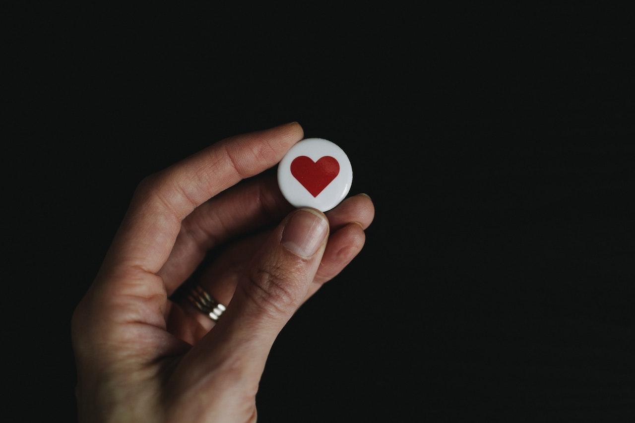 Heart nice testimonials