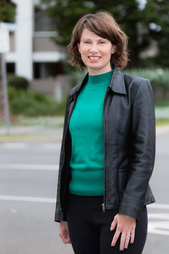 Melissa Gerke